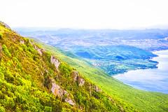 Mountainside (tagois) Tags: northmacedonia севернамакедонија lakeohrid охридскоезеро galičicanationalpark галичица albania shqipëri