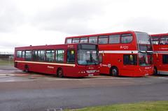 IMGP0053 (Steve Guess) Tags: morecambe lancashire england gb uk bus ribble centenary 100 arriva wright heritage retro livery