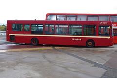IMGP0051 (Steve Guess) Tags: morecambe lancashire england gb uk bus ribble centenary 100 arriva wright heritage retro livery