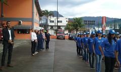 Jovens da Guarda Mirim participam de programa do Rotary Club (Prefeitura de Caraguatatuba) Tags: jovens guarda mirim participam programa rotary club caraguatatuba caraguá