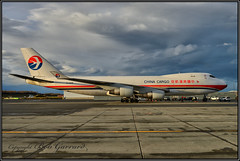 B-2428 China Cargo Airlines (Bob Garrard) Tags: china cargo boeing airlines anc 747 panc b2428