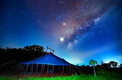 [Respeitável Público] (Gentilly Costa) Tags: astrophotography nightscape stars deep godsmade cerrado milkway minasgerais brasil mg