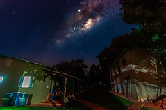 [Deep House Sky] (Gentilly Costa) Tags: astrophotography nightscape stars deep godsmade cerrado milkway minasgerais brasil mg