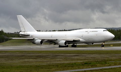 OO-ACE Belgium Freighters OO-ACE,  OSL ENGM Gardermoen (Inger Bjørndal Foss) Tags: ooace acebelgiumfreighters cargo boeing 747 osl engm gardermoen