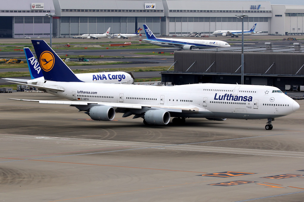 The World's Best Photos of 7478i and boeing - Flickr Hive Mind