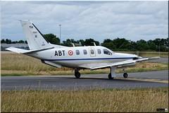 TBM700, Alat, ABT (OlivierBo35) Tags: spotter spotting planespotting socata tbm700 alat rennes rns lfrn