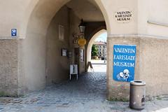 Valentin Karlstadt Musäum (epemsl) Tags: museum münchen valentin isartor karlstadt