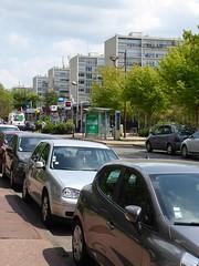 Vélizy-Villacoublay : Le Mail (Noobax) Tags: vélizy vélizyvillacoublay 78140 yvelines 78 mail grangedamerose mozart louvois hlm cité citéhlm grandensemble zup semiv fff