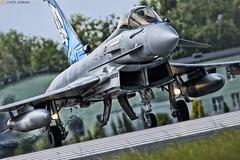 Eurofighter Typhoon - Еврофайтер (FoxbatMan) Tags: eurofighter typhoon еврофайтер iaf ввс италии