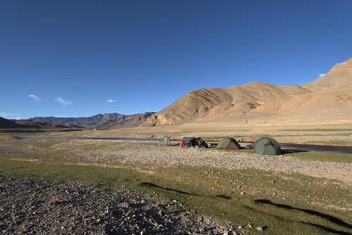 near Murgab - Tajikistan