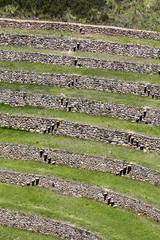 """Moray y su """"laboratorio"""" agrícola Inca. (Iván Masip S.) Tags: moray peru inca ancient"""