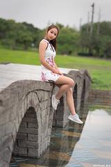 TOM00537 (HwaCheng Wang 王華政) Tags: 外拍 宜蘭 時裝 旗袍 漢服 宮廟 神像 md model portraiture sony a7r3 ilce7rm3 a7r mark3 a9 ilce9 24 35 85 gm