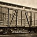 French double door box car, Camp Pullman France 12-10-18 NARA111-SC-58186