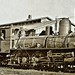 French 9-6-0 locomotive Camp Pullman at La Rochelle, France 12-10-18 NARA111-SC-58187