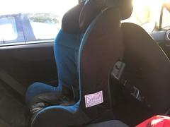 Toyota Yaris (erfmama1) Tags: toyotayaris toyota yaris