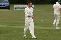 111 (Dale James Photo's) Tags: buckingham town cricket club iis 2nds seconds twos abingdon vale cc cherwell league division one bourton road