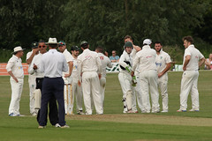 101 (Dale James Photo's) Tags: buckingham town cricket club iis 2nds seconds twos abingdon vale cc cherwell league division one bourton road