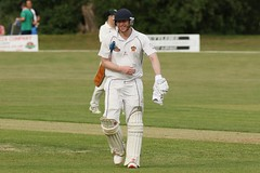 107 (Dale James Photo's) Tags: buckingham town cricket club iis 2nds seconds twos abingdon vale cc cherwell league division one bourton road