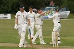 106 (Dale James Photo's) Tags: buckingham town cricket club iis 2nds seconds twos abingdon vale cc cherwell league division one bourton road