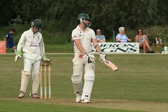 104 (Dale James Photo's) Tags: buckingham town cricket club iis 2nds seconds twos abingdon vale cc cherwell league division one bourton road