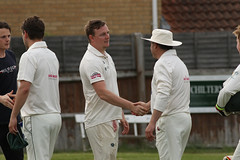 150 (Dale James Photo's) Tags: buckingham town cricket club iis 2nds seconds twos abingdon vale cc cherwell league division one bourton road