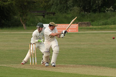 139 (Dale James Photo's) Tags: buckingham town cricket club iis 2nds seconds twos abingdon vale cc cherwell league division one bourton road