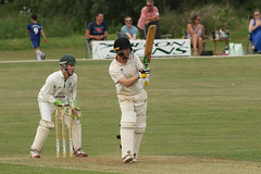 114 (Dale James Photo's) Tags: buckingham town cricket club iis 2nds seconds twos abingdon vale cc cherwell league division one bourton road