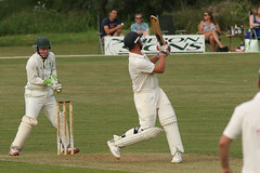 128 (Dale James Photo's) Tags: buckingham town cricket club iis 2nds seconds twos abingdon vale cc cherwell league division one bourton road