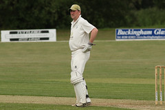 112 (Dale James Photo's) Tags: buckingham town cricket club iis 2nds seconds twos abingdon vale cc cherwell league division one bourton road
