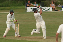 127 (Dale James Photo's) Tags: buckingham town cricket club iis 2nds seconds twos abingdon vale cc cherwell league division one bourton road