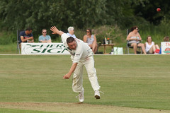 102 (Dale James Photo's) Tags: buckingham town cricket club iis 2nds seconds twos abingdon vale cc cherwell league division one bourton road