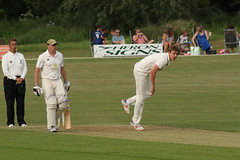 137 (Dale James Photo's) Tags: buckingham town cricket club iis 2nds seconds twos abingdon vale cc cherwell league division one bourton road