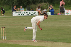 126 (Dale James Photo's) Tags: buckingham town cricket club iis 2nds seconds twos abingdon vale cc cherwell league division one bourton road