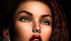sin título-002.jpg (sublime.blackburn) Tags: luzy thinking portrait inthebed
