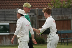 149 (Dale James Photo's) Tags: buckingham town cricket club iis 2nds seconds twos abingdon vale cc cherwell league division one bourton road