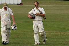 143 (Dale James Photo's) Tags: buckingham town cricket club iis 2nds seconds twos abingdon vale cc cherwell league division one bourton road