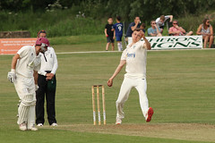 136 (Dale James Photo's) Tags: buckingham town cricket club iis 2nds seconds twos abingdon vale cc cherwell league division one bourton road