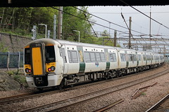 387122 (ANDY'S UK TRANSPORT PAGE) Tags: trains harringay class387 tsgn greatnorthern