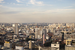 City (lucasfernandes28) Tags: sao paulo sp building sky sunset cloud downtown