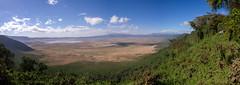 , Ngorongoro, Tanzania (Amdelsur) Tags: continentsetpays tanzanie caldeiradungorongoro afrique africa ngorongorocaldera tz tza tanzania régiondarusha