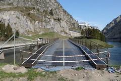 Andermatt - Military Bridge (Kecko) Tags: 2019 kecko switzerland swiss schweiz suisse svizzera innerschweiz zentralschweiz uri andermatt gotthard army armee militär bridge brücke reuss bühl biel fluss river lba a8675 swissphoto geotagged geo:lat=46642550 geo:lon=8591250