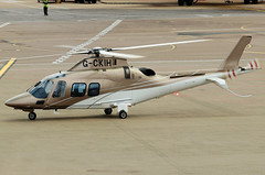 G-CKIH_01 (GH@BHD) Tags: gckih agusta a109 a109s a109sgrand helidelta ltn eggw lutonairport londonlutonairport luton helicopter chopper rotor aircraft aviation