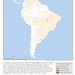 Total Carbon Content for All Fire Types, 2015: South America