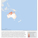 Total Area Burned for All Fire Types, 2015: Oceania