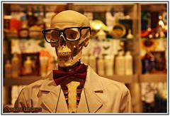 EL SEÑOR ELEGANTE. THE ELEGANT GENTLEMAN. NEW YORK CITY. (ALBERTO CERVANTES PHOTOGRAPHY) Tags: theelegantgentleman elegant gentleman mrbones mr señor man hombre boy young elseñorelegante glass death hueso bone skull craneo calavera esqueleto skeleton mysterious ghost mystery historia history icono iconic closeup macro ritual face alberto deceased bokeh retrato portrait streetphotography photography photoborder photoart creative luz light color colores colors brillo brightcolors colorlight littleboy indoor blur outdoor diente tooth corbata tie suit costome