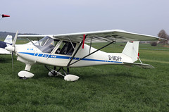 D-MDFF (wiltshirespotter) Tags: markdorf ikarus c42