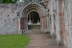 DSC_3158 (g0cqk) Tags: dryburgh abbey stboswells melrose roxburghshire td60rq hughdemorville constableofscotland walterscott douglashaig 1stearlhaig scottishborders historicenvironmentscotland tweed premonstratensian