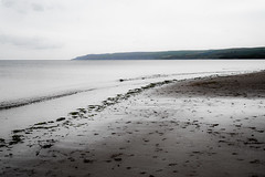 The Quiet Sea (judy dean) Tags: judydean 2019 35mm scotland eastlothian beaches sea