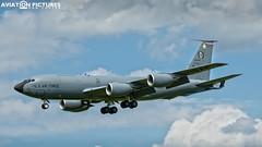 Boeing KC-135T Stratotanker 59-1513 'The Reluctant Dragon'
