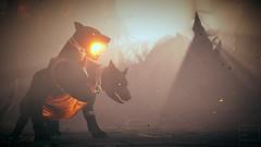Cerberus (ilikedetectives) Tags: cerberus greekmythology dog puppy pet hell tartarus gaming gamecaptures game ingamephotography videogames virtualphotography screenshot ubisoft ubisoftquebec